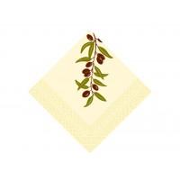 Χαρτοπετσέτες - Τραπεζομάντηλα